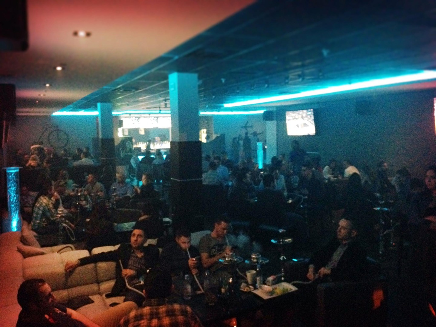reviews for cyan cafe & lounge   zhaboom