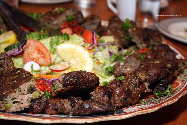 Reviews for afghan chopan zhaboom for Afghan cuisine restaurant
