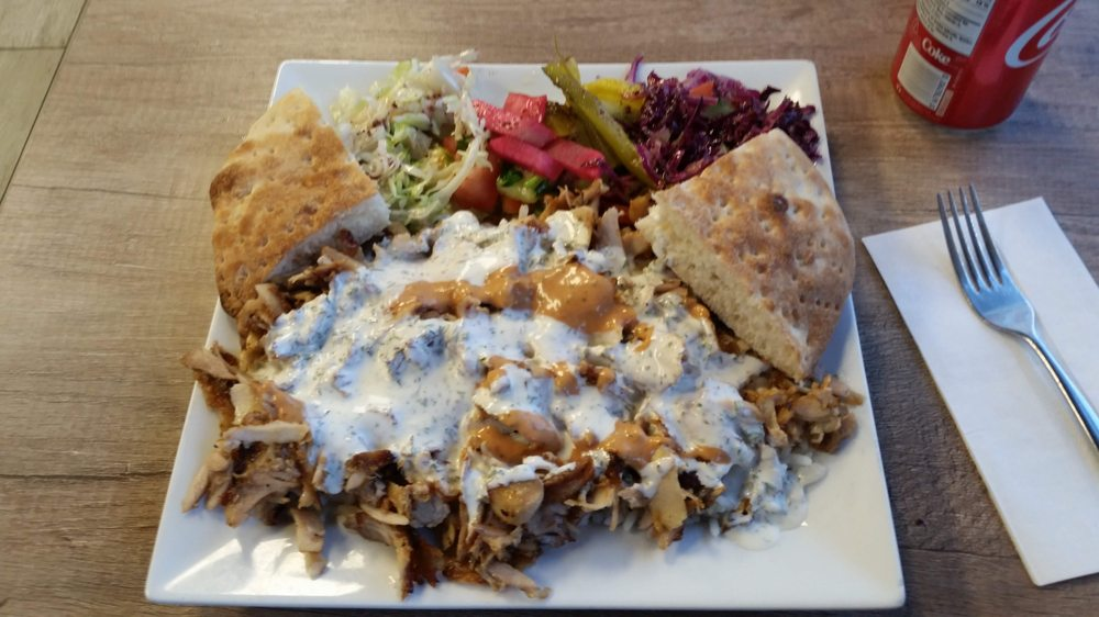 Reviews For Champion Doner Kebab Vaughan Zhaboom